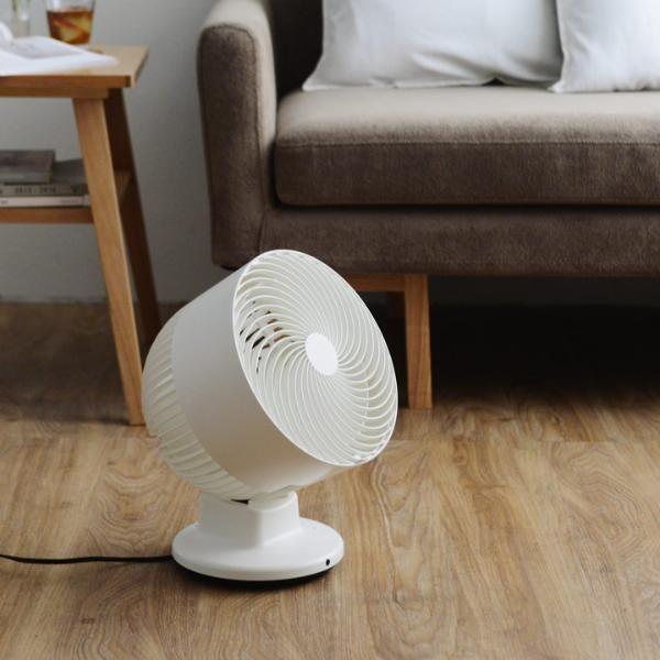 空気を循環させるのが部屋干し乾燥のカギ2