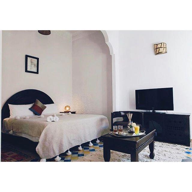 大人モダンでモロッコスタイルなお部屋