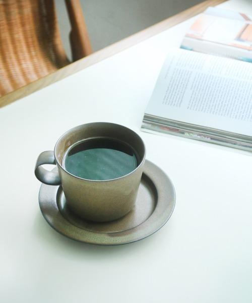 自宅をカフェインテリアにする人気マグカップ