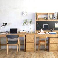 書斎が快適になる収納アイデア特集。趣味や仕事が捗るお気に入りの空間を作ろう