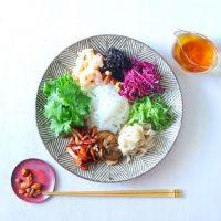 煮物以外に合うひじきのレシピって?和〜洋まで相性の良い簡単メニューをご紹介