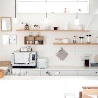 キッチンの窓をおしゃれにコーディネートしよう!目隠し効果もある方法をご紹介