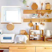 キッチンの色選びのポイントって?人気カラー別におすすめの組み合わせ方をご紹介
