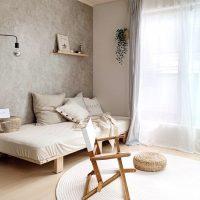 女子の6畳レイアウト実例集。シンプルなのにとてもおしゃれなお部屋作りのコツ