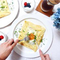 朝食をしっかり食べてエネルギーチャージ!おすすめのおかず&アレンジレシピ特集