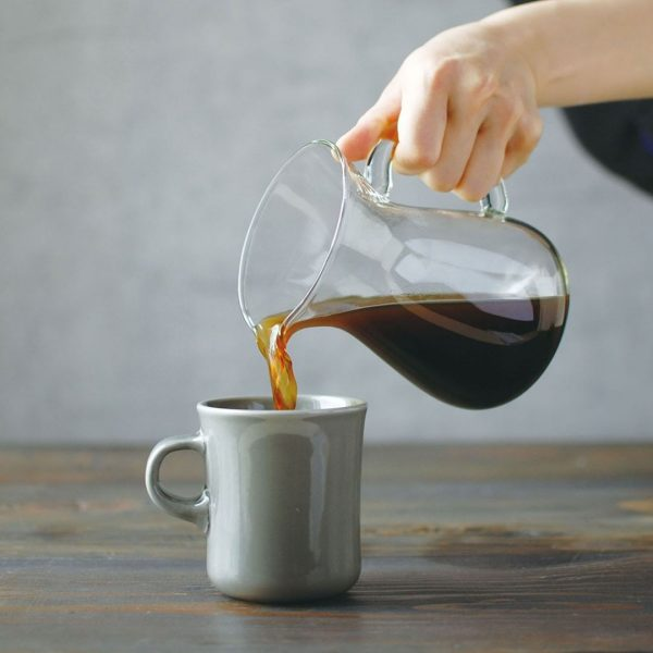 KINTOのコーヒーカラフェセット2
