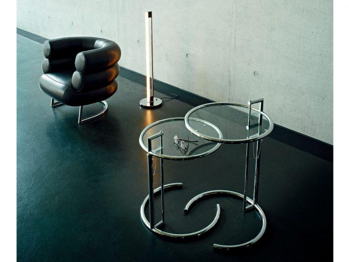 モダンスタイルに人気の昇降式テーブル