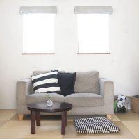 和室の窓をどこよりもおしゃれに。光が差す素敵な空間を演出するちょっとしたコツ