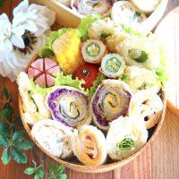 子供のお弁当は食べやすいサンドイッチが◎。忙しい朝に大助かりな簡単レシピ16選