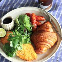 育ち盛りの中学生に最適な朝ごはん16選。和〜洋まで簡単に作れる栄養満点メニュー