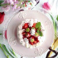 低糖質なスイーツの簡単レシピ特集!カロリーが気になるダイエット中のご褒美にぜひ