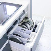 【お家の場所別】収納アイデアまとめ。お部屋をスッキリ保てる方法が満載!