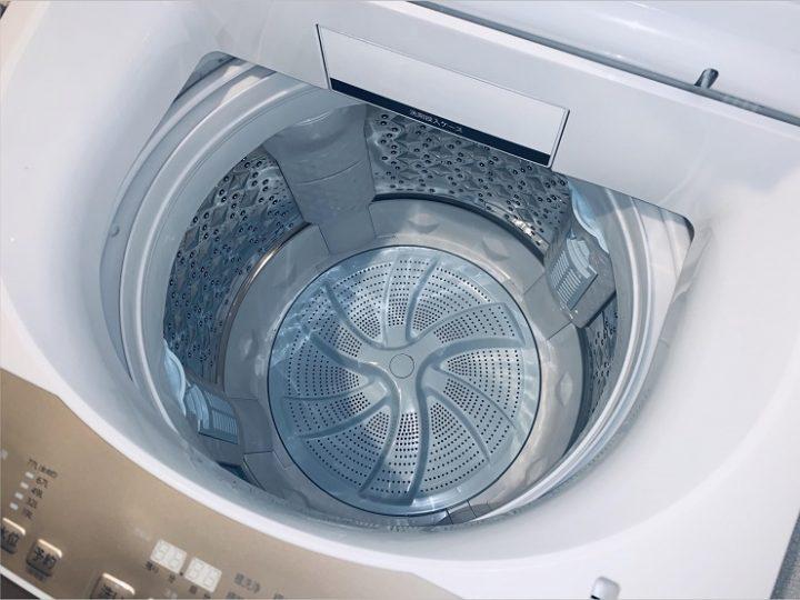 洗濯機を使ったスニーカーの洗い方