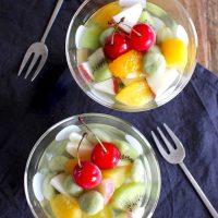 食感が癖になる「白玉粉」のおやつレシピ。和〜洋まで簡単&人気な絶品アレンジ14選