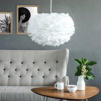 寝室の雰囲気をワンランクアップ。おしゃれな照明15選でリラックスできる空間に
