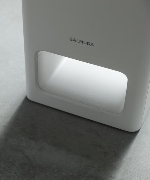<BALMUDA(バルミューダ)> THE PURE