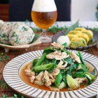 ネギの定番料理はこんなにある!簡単・人気のレシピでネギを味わい尽くそう