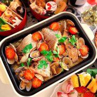 誕生日にぴったりのおしゃれな料理特集!たっぷり作れる簡単レシピでおもてなし