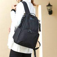 マザーズバッグはおしゃれも機能性も大事。「使いやすい」が叶う人気タイプまとめ