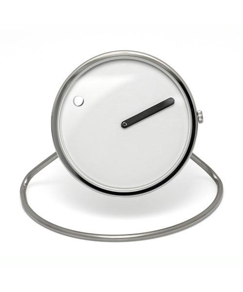[BEYOND COOL] 「PICTO/ピクト」ピクト Picto 45 mm 置時計 インテリア