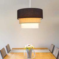 和室を照らすおしゃれなシーリングライト15選。デザイン別におすすめの照明をご紹介