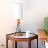 《北欧》人気テーブルランプ特集。柔らかくて温かみのあるおしゃれライトをご紹介