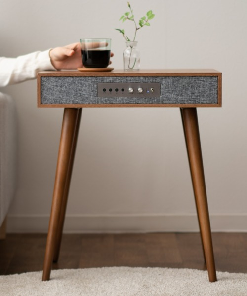 [EMOOR] スピーカーテーブル