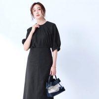 軽やかなフレアスカートの夏コーデ18選。大人の女性にこそ着て欲しい人気の合わせ方