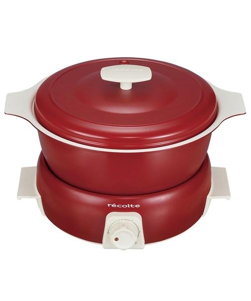 卓上で煮込み料理ができる電気ポット