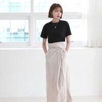 韓国女子が着こなす夏コーデ21選《2021》トレンドのおしゃれが詰まったスタイル