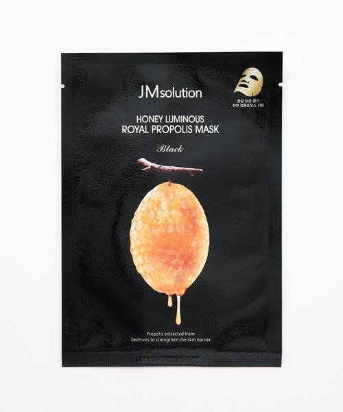 [COLONY 2139] JMsolution ハニールミナス ロイヤルプロポリスフェイスマスク