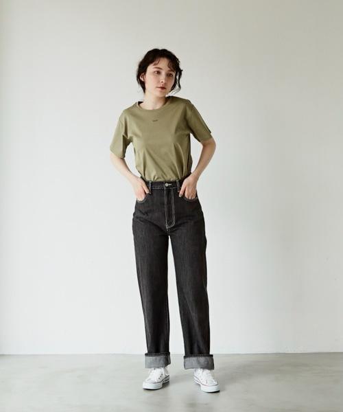 Ufufu Denim Pants2