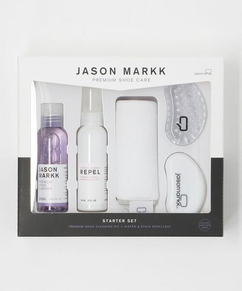 [UNITED ARROWS] JASON MARKK(ジェイソン マーク)STARTER SET