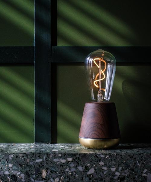 [TIMELESS COMFORT] Humble ONE テーブルライト 癒しの灯り 照明
