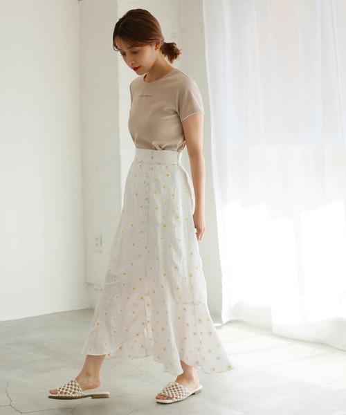 アソートマーメイドスカート