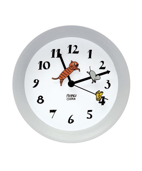 [UNICOM] Yamabatosha/2way clock