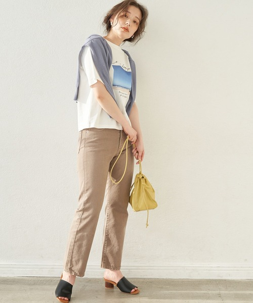 [ROPE' PICNIC] 【ORGABITS】アソートTシャツ