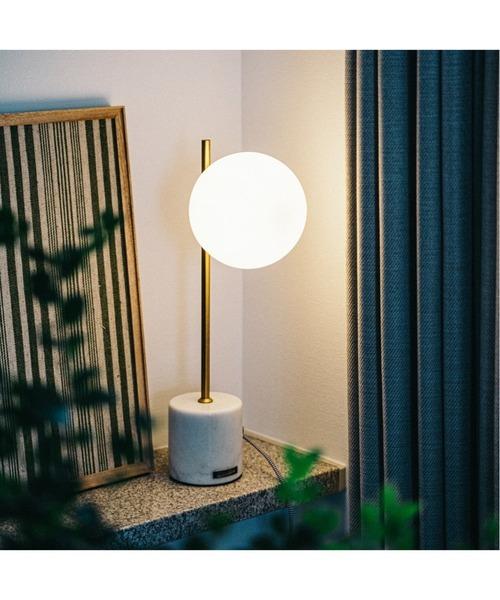 [JOURNAL STANDARD] EUREKA TABLE LAMP エウレカテーブルランプ