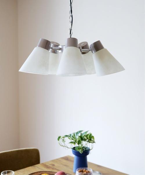 [JOURNAL STANDARD] LEO PENDANT LAMP レオペンダントランプ