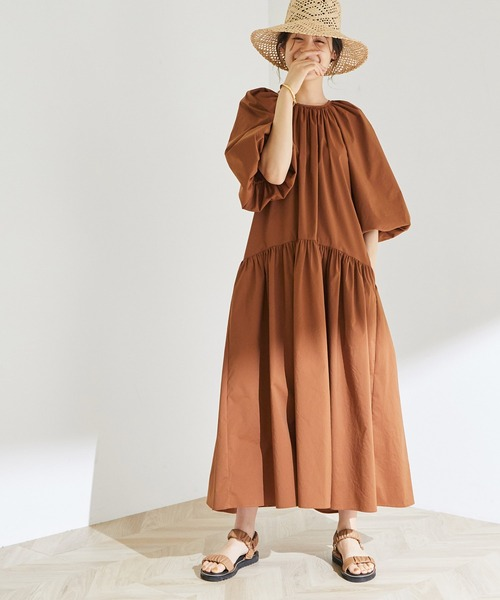 [ROPE'] Perfect Beauty's Sun Dress