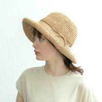 日差しが強くなったら『つばあり帽子』が大活躍。旬なアイテム15選