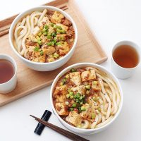 ひき肉×豆腐の絶品おかずレシピ14選。簡単にできるのにメイン料理にもピッタリ