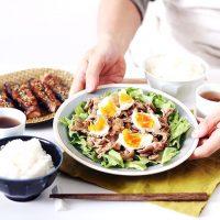 こんなにある「卵×豚肉」レシピ16選。お昼ごはん・夕飯にもぴったりの人気メニュー