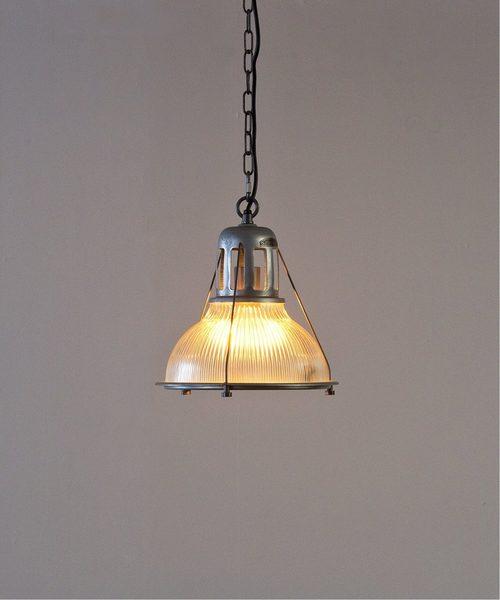 [JOURNAL STANDARD] BODIE INDUSTRY LAMP ボディーインダストリーランプ