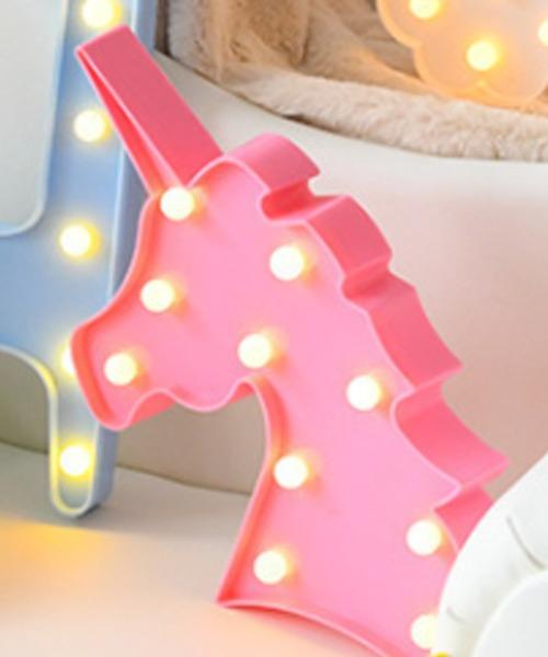 子供部屋におすすめの照明3
