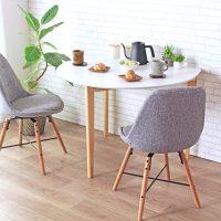 ダイニングテーブルは北欧家具で決まり。おしゃれな雰囲気が出るアイテムを厳選