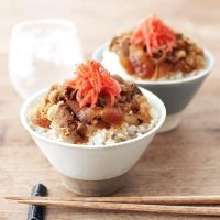 牛肉を使った美味しい定番料理と言えばこれ!和食や洋食など簡単レシピをご紹介