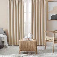 北欧インテリアにぴったりなカーテン16選。部屋の印象が変わる素敵なアイテム