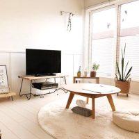 ごちゃっとした物が多い部屋もおしゃれに。統一感のある空間にする4個のコツ