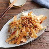 もやしを使ったサラダの簡単レシピ特集!シャキッと食感がやみつきになる絶品料理